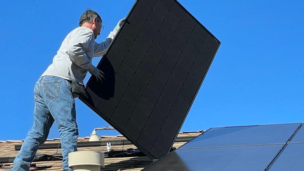 installing-solar