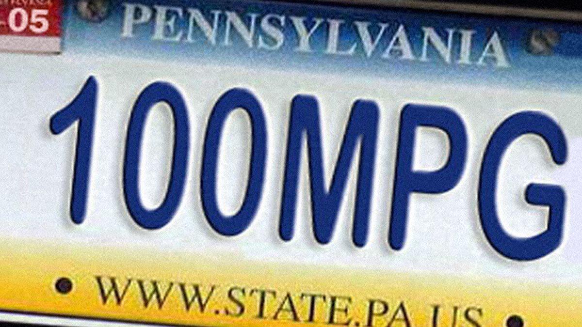 pennsylvania-license-plate