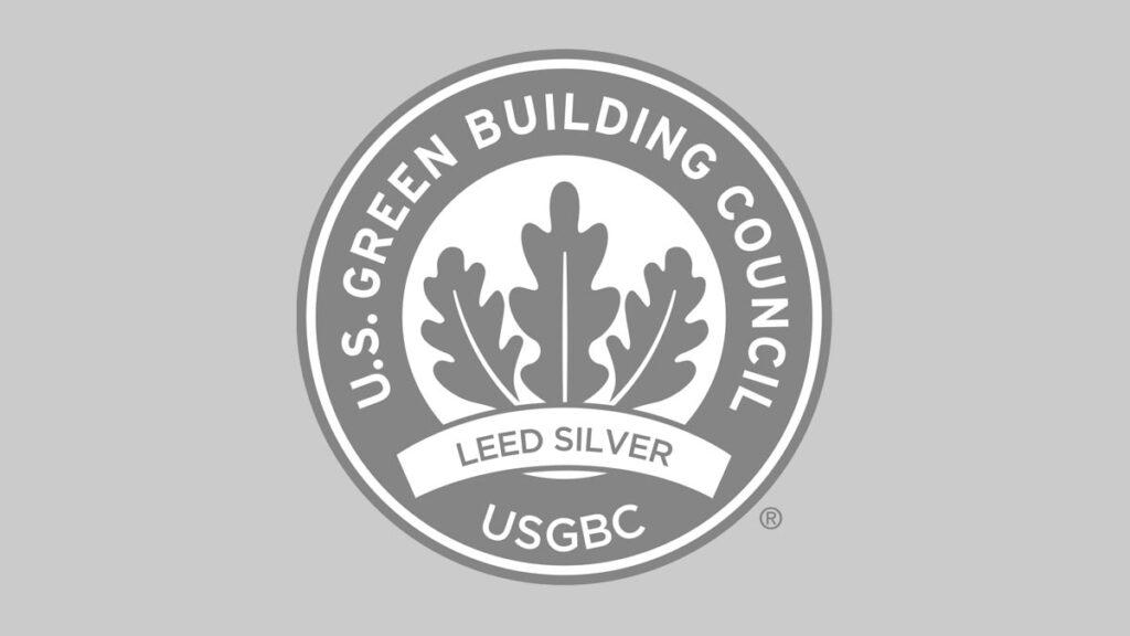 leed-silver-home
